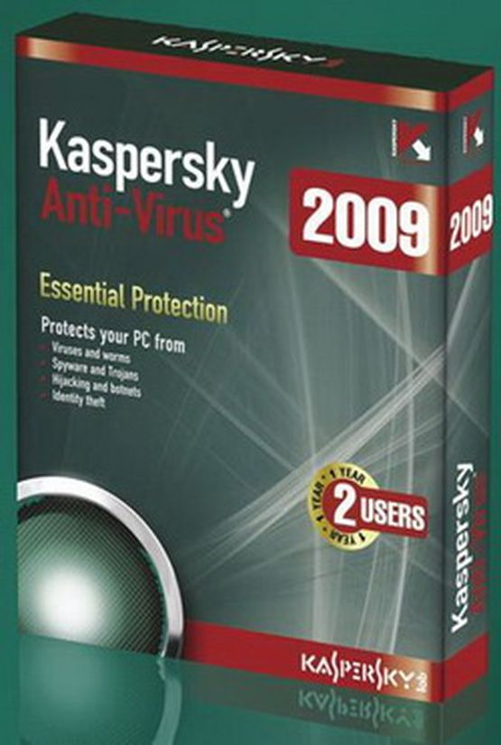 Kaspersky keyfile; get your free blacklisting completely letting them update kaspersky anti-virus 2009 and kaspersky